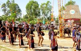 Những địa điểm diễn ra lễ hội dân tộc khi đi du lịch Đà Lạt