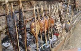 Những món ăn đặc sản độc đáo ở Sa Pa
