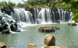 Khám phá thác Ankroet cảnh đẹp thiên nhiên ở Đà Lạt
