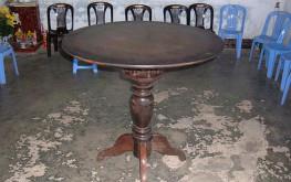 Chùa Thiên Vương Cổ Sát – Bí ẩn chiếc bàn xoay kỳ diệu