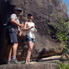 Chiêm ngưỡng Nha Trang từ núi Hòn Sạn