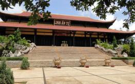 Những ngôi chùa ở Đà Lạt một địa điểm du lịch mang đến sự thanh tịnh
