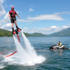 Flyboard Nha Trang trò cảm giác mạnh  hấp dẫn khách du lịch