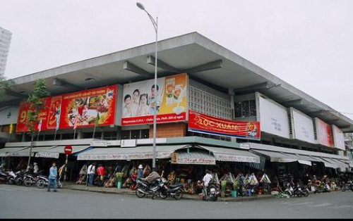 Khám phá 3 khu chợ nổi tiếng ở Đà Nẵng nên ghé qua