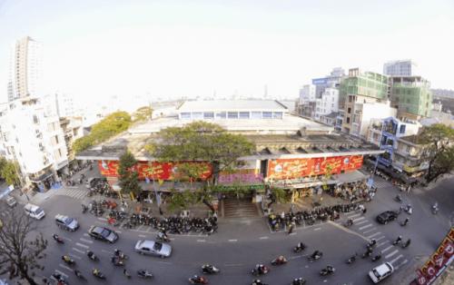Dạo một vòng chợ Hàn – Khu mua sắm nổi tiếng Đà Nẵng