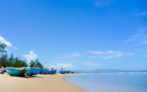 """Du lịch Vũng Tàu: """"List"""" những bãi biển đẹp mà thiên nhiên ban tặng"""
