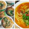 Bánh canh ruộng – món ngon khó cưỡng ở Đà Nẵng