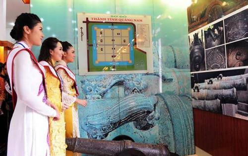 Bảo tàng Điện Bàn Quảng Nam – Điểm đến độc đáo trong tour du lịch Hội An