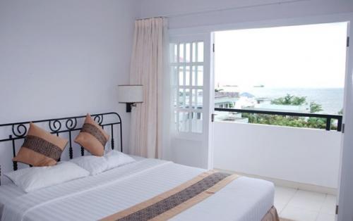Top 3 khách sạn giá rẻ ở Vũng Tàu vào cuối tuần