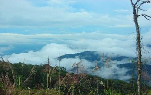 Khám phá địa điểm du lịch Hòn Bà – xứ sương mù giữa lòng phố biển Nha Trang