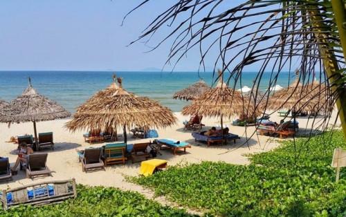 Bãi biển An Bàng – mảnh ghép tĩnh lặng của địa điểm du lịch Hội An