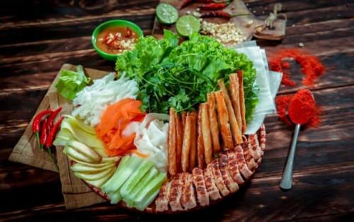 12 địa điểm ăn uống Nha Trang với các quán ăn ngon nhất