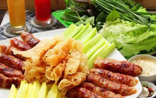 Nem Ninh Hòa – món ngon độc đáo ở Nha Trang