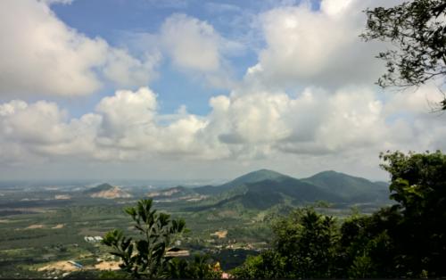 Du lịch Vũng Tàu: Trải nghiệm 1 ngày khám phá Núi Dinh