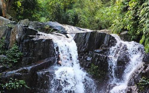 Tham quan địa điểm du lịch sinh thái Suối Tiên Quảng Nam