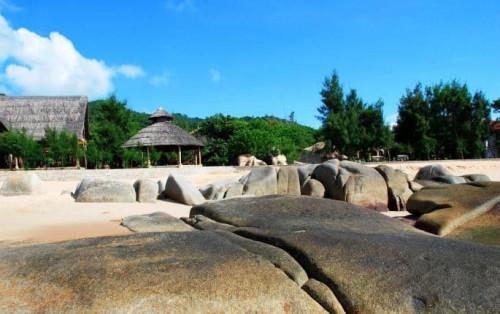 Khu du lịch Kỳ Vân – Địa điểm lãng mạn nhất Vũng Tàu