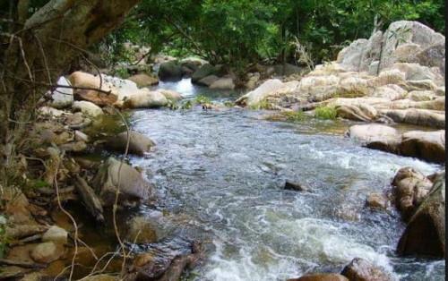 Địa điểm du lịch suối Bang đẹp hút hồn ở Bà Rịa – Vũng Tàu