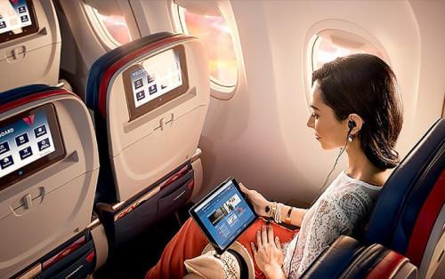 Cách khắc phục những căn bệnh thường gặp khi đi máy bay