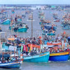Lễ hội Nghinh Ông Sông Đốc: thu hút nhiều khách du lịch đến Cà Mau