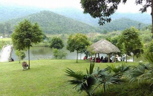 Du lịch sinh thái Hà Nội: Hành trình về những miền xanh