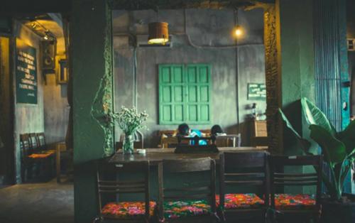 """Giới trẻ """" truy lùng """" những quán cafe đẹp ở Đà Nẵng"""
