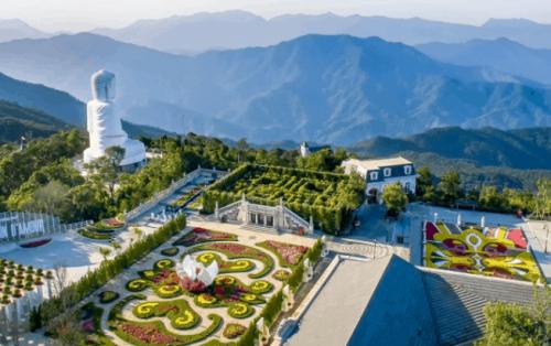 Top 10 cảnh đẹp Đà Nẵng cần check in