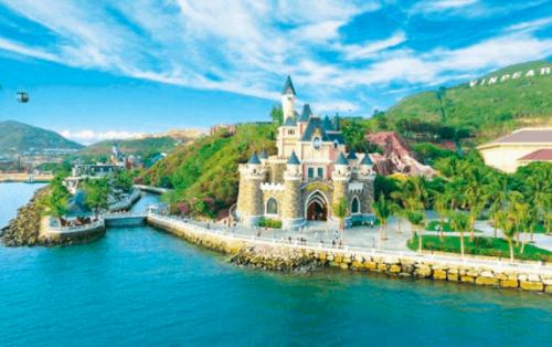 """Kinh nghiệm đi Vinpearl Land Nha Trang """"mới nhất"""" 2018"""