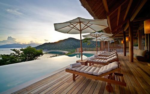 Top 12 resort Nha Trang gần biển giá rẻ đẹp mê hồn