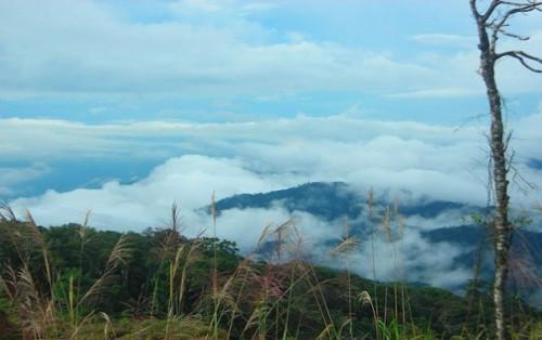 Hòn Bà Nha Trang vẻ đẹp riêng mang tên mây và núi 2018