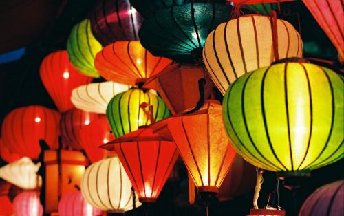 Đèn lồng Hội An nét đẹp văn hóa truyền thống và lâu đời