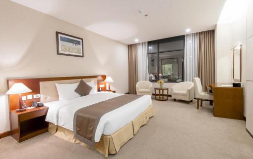 Ghi nhớ ngay 7 khách sạn Lào Cai cho chuyến du lịch Tây Bắc