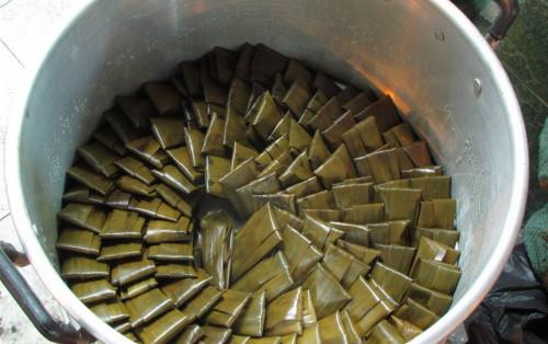 Ăn bánh bột lọc Quảng Bình, ngẫm chuyện văn hóa