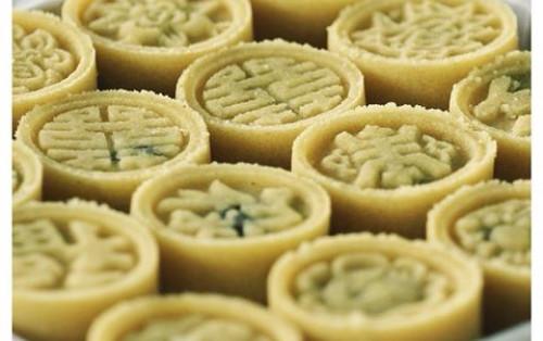 Bánh đậu xanh Hội An – Món quà quen mà hấp dẫn