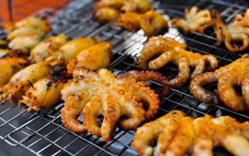 """Top 5 chợ hải sản rẻ nhất Vũng Tàu – """"Hải sản tươi ngon không lo chặt chém"""""""