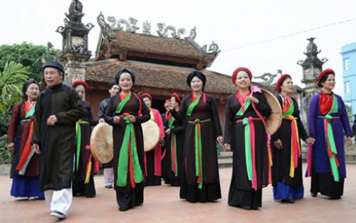 Dân ca Quan họ Bắc Ninh là gì và nguồn gốc