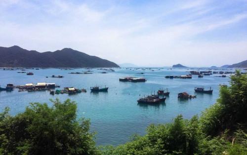 Chia sẻ kinh nghiệm phượt Phú Yên