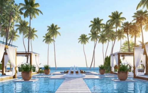 7 resort Quy Nhơn đẹp và sang chảnh bậc nhất!