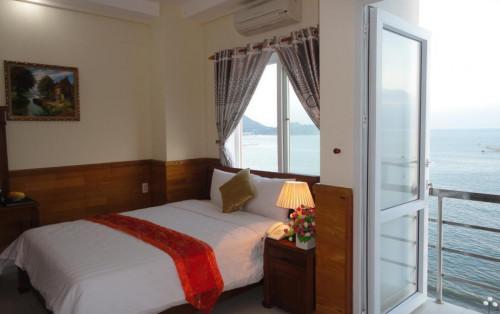 Danh sách 4 khách sạn Quy Nhơn xinh đẹp bên bờ biển