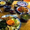 Món chay Huế- nét văn hóa đẹp gắn liền với đất Thần Kinh