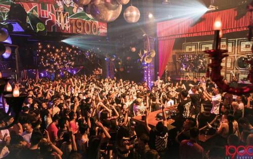 Bar 1900 Tạ Hiện – Địa điểm giải trí cuối tuần hấp dẫn giới trẻ Hà Thành