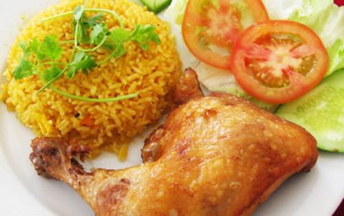 No căng bụng với những quán cơm ngon ở Quy Nhơn