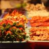 Trải nghiệm ẩm thực từ những phố ăn đêm ở Quy Nhơn