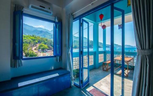 Khách sạn Quy Nhơn giá rẻ chỉ từ 145.000 VND mới 2018