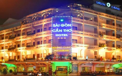 """""""TOP"""" 20 nhà nghỉ Sài Gòn tốt nhất – Sạch An Toàn Tiện Nghi Đầy Đủ"""