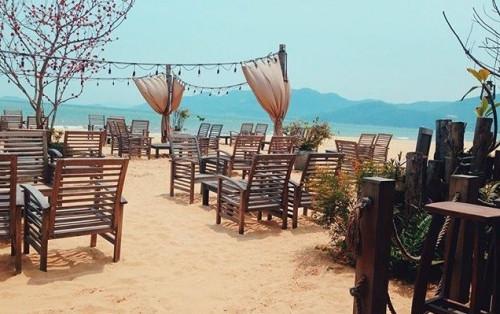 Điểm danh những quán cafe đẹp ở Quy Nhơn