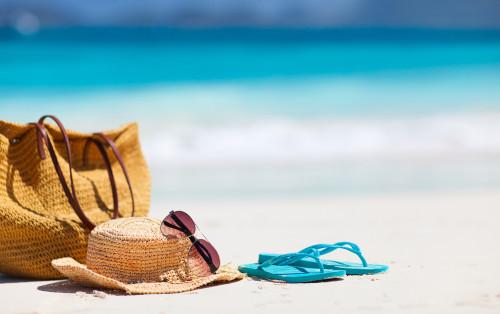 Ưu đãi trốn hè – Du lịch khoẻ re – Không lo tiền phòng