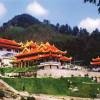 Kinh nghiệm đi Tây Thiên Vĩnh Phúc du ngoạn Thiền viện Trúc Lâm