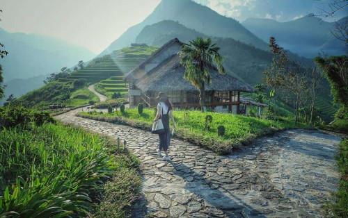 Bỏ túi kinh nghiệm du lịch Sapa tự túc từ A đến Z mới nhất 2019