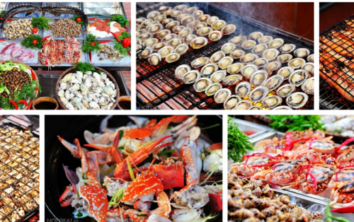 Ngất ngây với những quán ăn miền Trung ở Sài Gòn