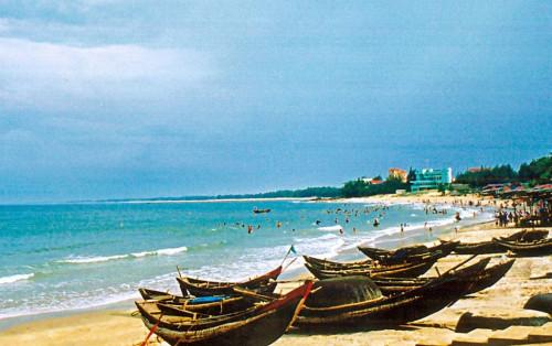 Cẩm nang ăn – chơi – ngủ – nghỉ khi du lịch biển Hải Thịnh Nam Định